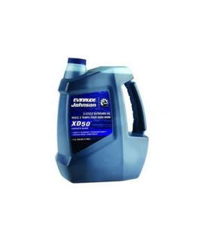 ACEITE EVINRUDE XD50 (1LTS)